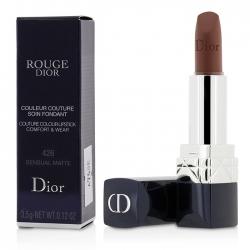 Rouge Dior Couture Colour Comfort & Wear Матовая Губная Помада