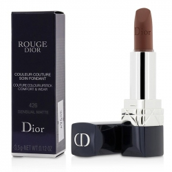 Rouge Dior Couture Colour Comfort & Wear Matte Lipstick