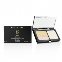 Teint Couture Long Wear Compact Foundation & Highlighter SPF10