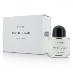 Super Cedar Eau De Parfum Spray