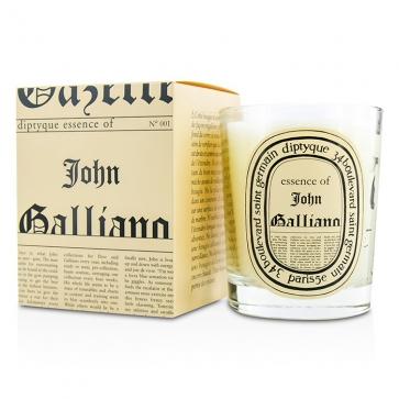 Ароматическая Свеча - Essecnce Of John Galliano