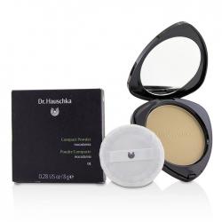 Compact Powder - # 01 Macadamia