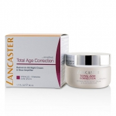 Total Age Correction Amplified - Retinol-In-Oil Night Cream & Glow Amplifier