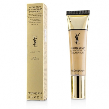 Touche Eclat All In One Glow Foundation SPF 23