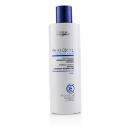Professionnel Serioxyl GlucoBoost + Incell Bodifying Conditioner (Natural, Noticeably Thinning Hair)