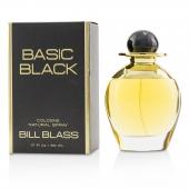 Basic Black Cologne Spray