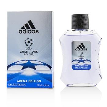 vela Tiempos antiguos Murciélago  Adidas Champions League Eau De Toilette Spray (Arena Edition) buy to  Equatorial Guinea. CosmoStore Equatorial Guinea