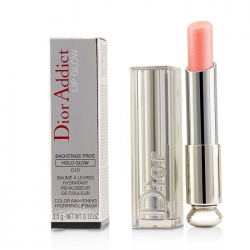 Dior Addict Lip Glow Color Awakening Бальзам для Губ SPF10