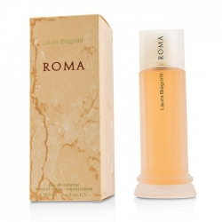 Roma Eau De Toilette Spray