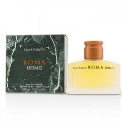 Roma Uomo Eau Toilette Spray