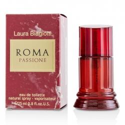 Roma Passione Eau De Toilette Spray