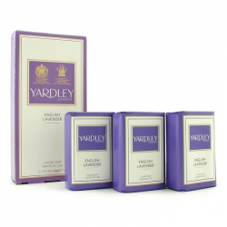 English Lavender Роскошное Мыло