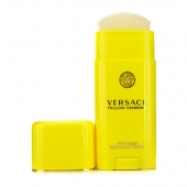 Yellow Diamond Perfumed Deodorant Stick
