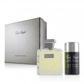 Fougere Royale Coffret: Eau De Parfum Spray 100m/3.3oz + Deodorant Stick 75g/2.6oz