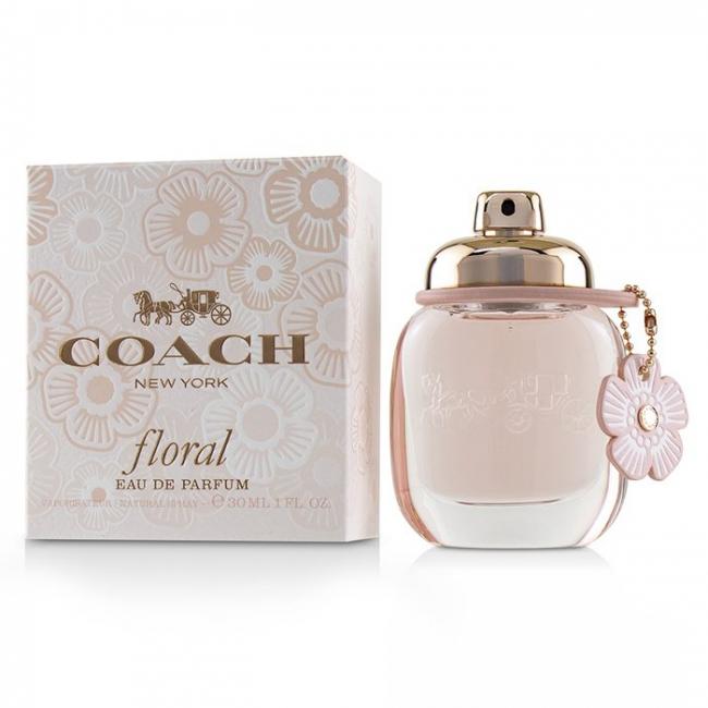 Floral Eau De Parfum Spray From Coach To Uzbekistan Cosmostore