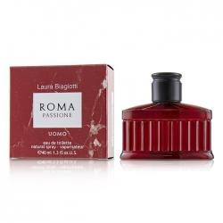 Roma Passione Uomo Eau De Toilette Spray