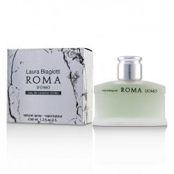 Roma Uomo Eau De Toilette Cedro Spray
