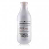 Professionnel Serie Expert - Shine Blonde Ceramide Brightening Repairing Shampoo