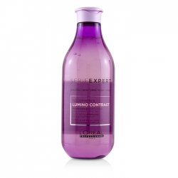 Professionnel Serie Expert - Lumino Contrast Tocopherol Highlight Illuminating Shampoo