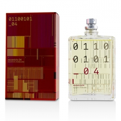 Escentric 04 Parfum Spray