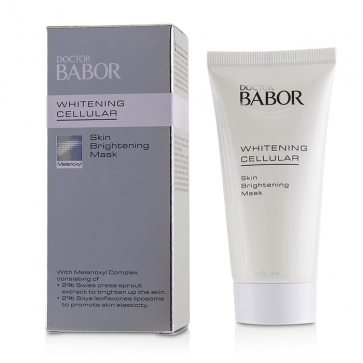 Doctor Babor Whitening Cellular Skin Brightening Mask