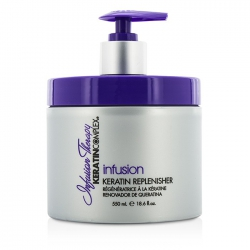 Infusion Therapy Infusion Keratin Replenisher