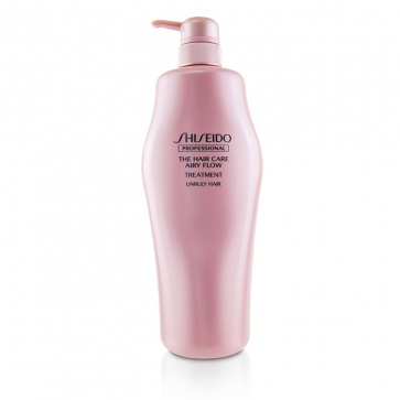 The Hair Care Airy Flow Treatment (Unruly Hair)