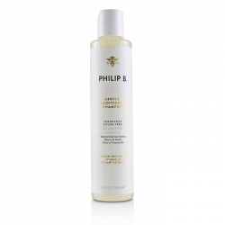 Gentle Conditioning Shampoo (Fragrance Color Free - All Hair Types)