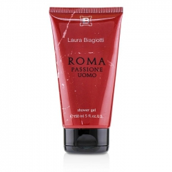 Roma Passione Uomo Shower Gel