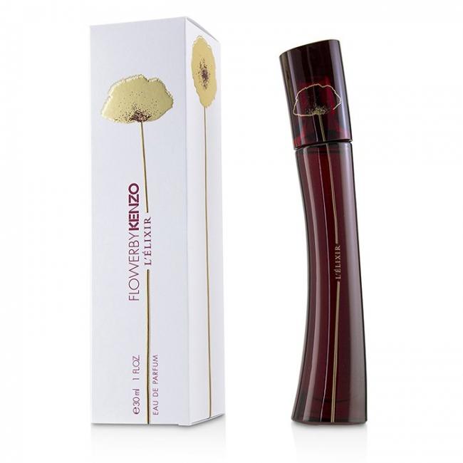 Kenzo Flower Lelixir Eau De Parfum Spray Buy To Andorra Cosmostore