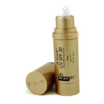 UV SPF 30 высокая защита для лица PA+++ 30г./1oz