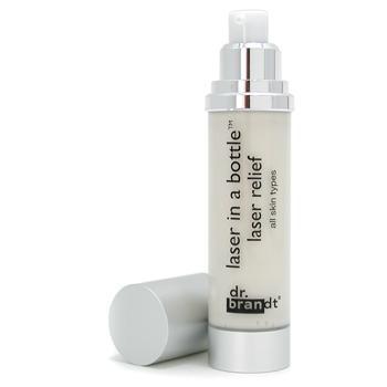 Laser In A Bottle Laser успокаивающий уход против покраснений ( для всех типов кожи ) 50мл./1.7oz