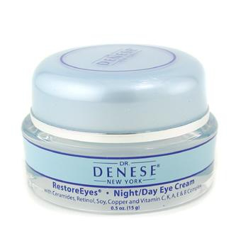 Ночной-дневной крем для глаз RestorEyes 15г./0.5oz