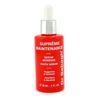 Supreme Maintenance