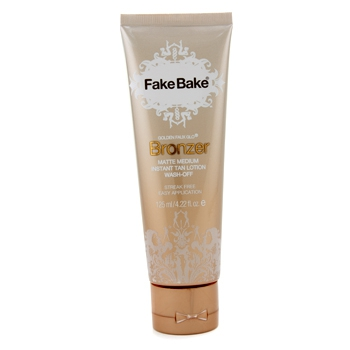Лосьон-бронзер для моментального загара Golden Faux Glo 125мл./4.22oz