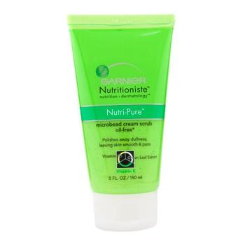 Крем-скраб Nutriшионист Nutritioniste Nutri-Pure Microbead (обезжиренный) 150мл./5oz