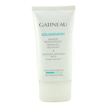 Aquamemory Moisture Replenish Mask - Dehydrated Skin