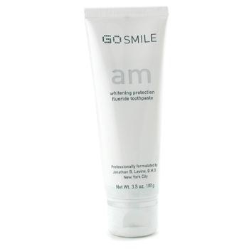 AM Whitening Protection Fluoride Toothpaste