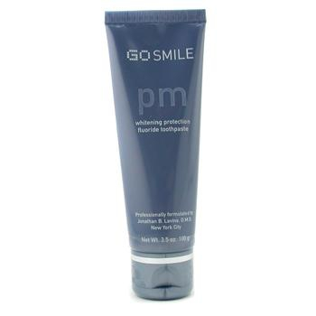 PM Whitening Protection Fluoride Toothpaste
