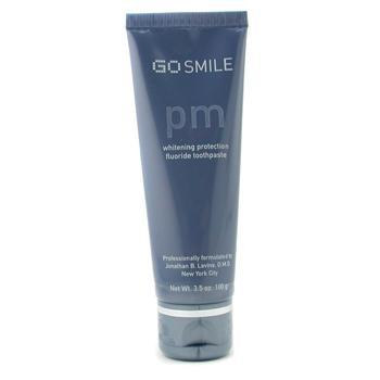 Отбеливающая фтористая зубная паста PM 100г./3.5oz