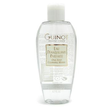One-Step Cleansing Water (For Face & Eyes)