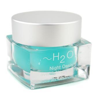 Ночной комплекс для глаз Night Oasis 15мл./0.5oz