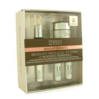 Набор Prodigy Re-Plasty Mesolift Cosmetic: крем + гель для глаз + 2х концентрат 4шт.