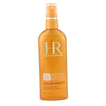 Масло-спрей средней защиты с фактором SPF 6 для тела Golden Beauty 150мл./5.07oz