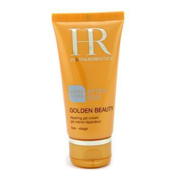 Восстанавливающий крем-гель для лица после солнца Golden Beauty 50мл./1.69oz