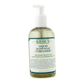 Жидкое мыло для рук - Coriander 200мл./6.8oz