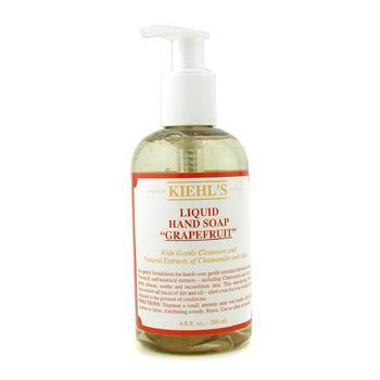 Жидкое мыло для рук - Grapefruit 200мл./6.8oz