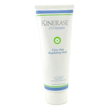 Регулирующая маска Clear Skin - для кожи, склонной к угревой сыпи ( салонная упаковка ) 250г./8.8oz