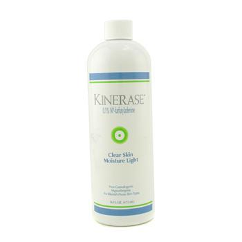 Увлажняющее средство Clear Skin - для кожи, склонной к угревой сыпи ( салонный размер ) 473мл./16oz