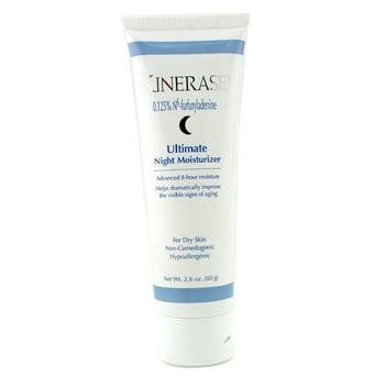 Ultimate Night Moisturizer (For Dry Skin)